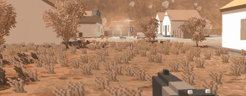 Pixel Battle Royale | Unblocked Games 66