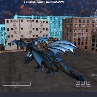 Dragon Simulator Multiplayer