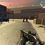 Deathmatch Combat