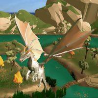 Dragon World