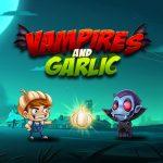 Vampires and Garlic