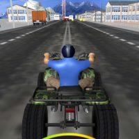 ATV Traffic 2