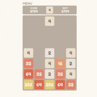 Brick 2048 2