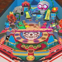 Pinball Simulator 2