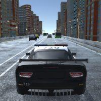 Police Traffic 2