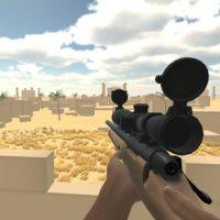 Sniper Reloaded 2