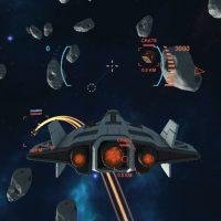 Space Combat Sim