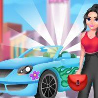 Julies Dream Car