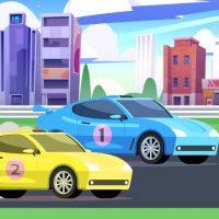 Racing Cars 2